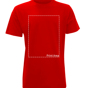 100-Cotton-Red-A3