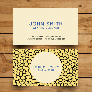 golden-stone-namecard-design