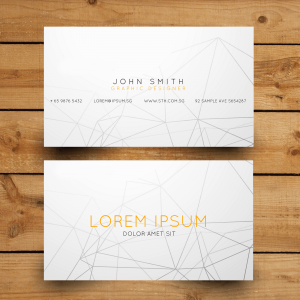 grey-line-namecard-design