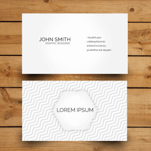 grey-wave-namecard-design